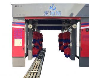 隧道式洗车机(9-SM)