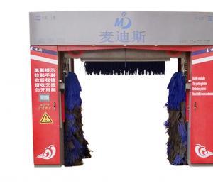 往复式洗车机(5-ML)