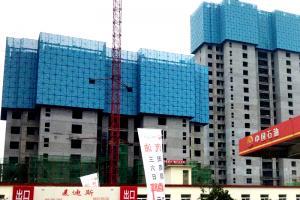 郑州麦迪斯在郑州荥阳中国石油安装隧道式洗车机项目完工